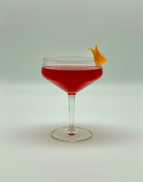 Cocktail Gin & Sin 2.0