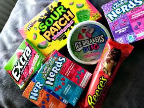 teenager geburtstag persönliche geschenke geschenkideen mädchen candy Süßigkeiten lecker teen