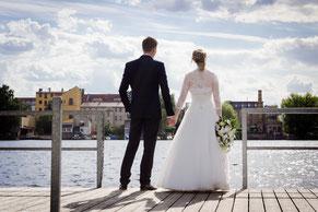 Hochzeitsfotografie Potsdam Ahrendt Fotografie