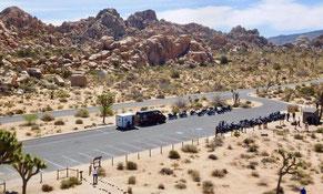 WildWest Motorradreisen USA