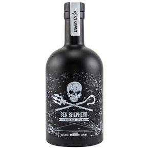 Sea Sheperd Whisky, Whisky Tasting Buxtehude, Single Malt, Scotch, Schottland