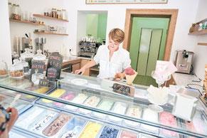 Top 5 ice cream stores in Berlin
