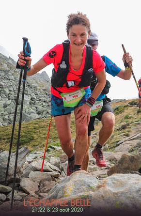 Aux 92 km du Mont-Blanc (juin 17)