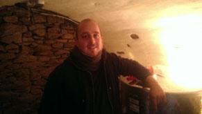 Saarweingut Felix Weber, Riesling Saar im Anbaugebiet Mosel, Saar-Riesling-Roots