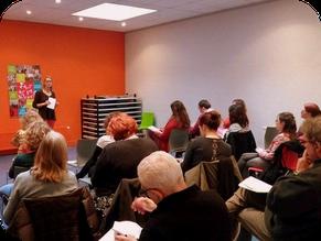 Methodology Training Public Speaking Communication Brussels