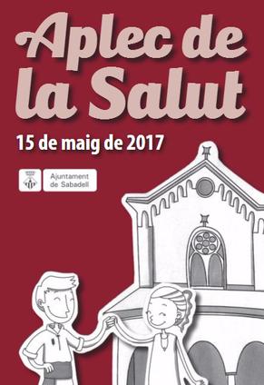Fiestas en Sabadell Aplec de la Salut