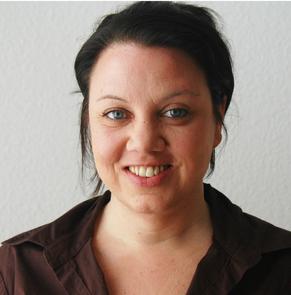 Isabell Zwania-Rößler