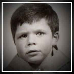 Mick Haering klein
