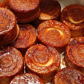 Kouign Amann Ma Boulangerie Café Vannes