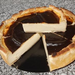 Flan façon crème brulée Ma Boulangerie Café Saujon