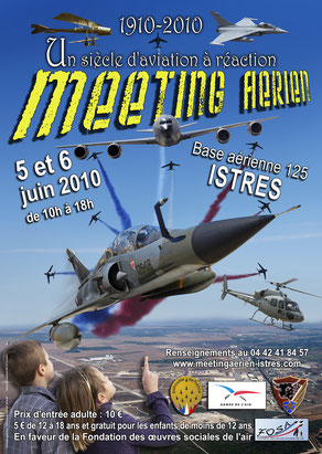 meeting istres 2010 c-135 rafale demo mna domi00