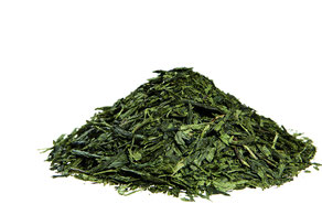 Grüner Tee China Sencha Bio Grüntee