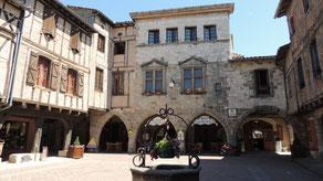 Activités et Sorties Tarn - Tourisme