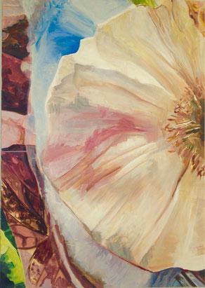 70 x 100 cm - Acryl auf Leinwand