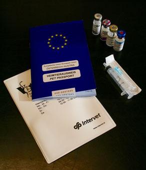 Tierarzt Fohnsdorf, Tierarzt Murtal, Murtal, Fohnsdorf, Tierarzt, Impfpass, EU-Impfpass Hund, EU-Impafpass Katze, EU-Impfpass, Impfung