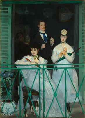 OmoGirando Manet e la Parigi moderna