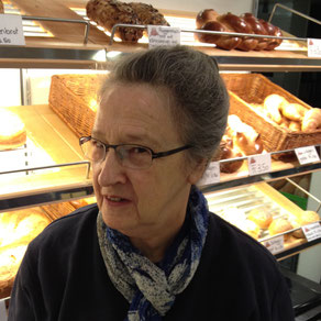 Lisbeth Bichsel