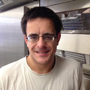 Stefan Bigler, Bäcker-Konditor