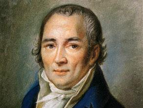 Johann Peter Hebel (Foto: Stadt Lörrach)