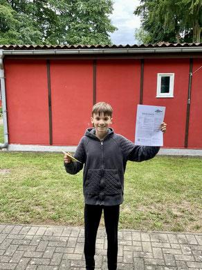 Angelkarte kaufen Drewensee Mirow Wesenberg
