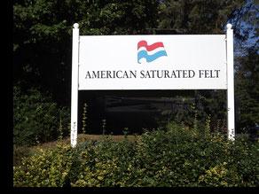 Asfelt American Saturated Felt
