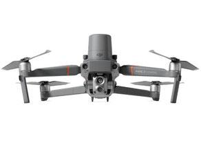 Mavic 2 Enterprise es el nuevo dron DJI para labores de seguridad, vigilancia, búsqueda y rescate con zoom ó cámara térmica