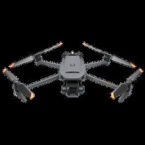 Phantom 4 RTK es el nuevo dron DJI para labores de Topografía o Fotogrametría profesional