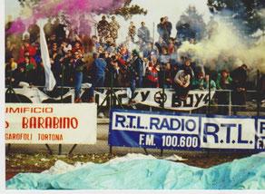 Derthona-Pro Vercelli