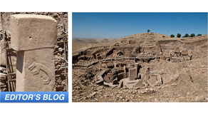 "Göbekli Tepe: ""Zero Point In Time"""