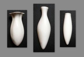 Autovase Vase Blumenvase