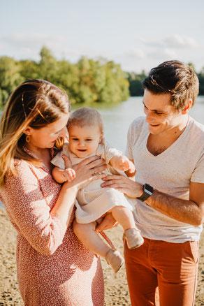 Baby kleuter gezin familie fotografie fotograaf Mechelen