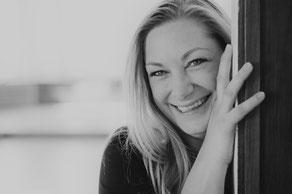 Daniela Jahn - Mitinhaberin Care-Pilates GbR