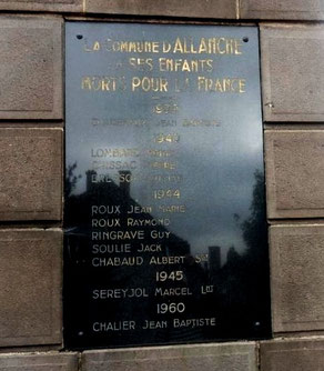 Monuments aux Morts Allanche (15)