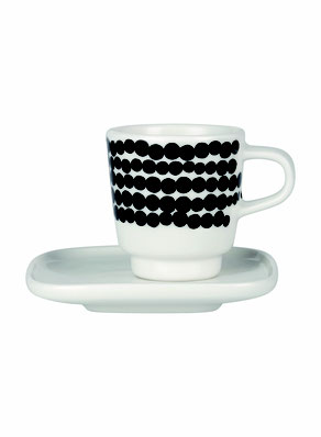 espresso cup tasse Marimekko Freiburg hedwig