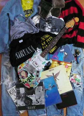 kurt collection