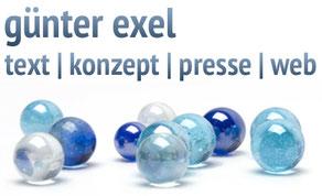 Jimdo Expert Design Günter Exel