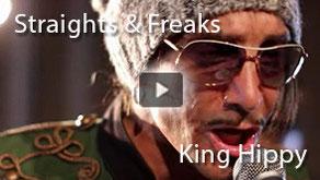 Straights & Freaks