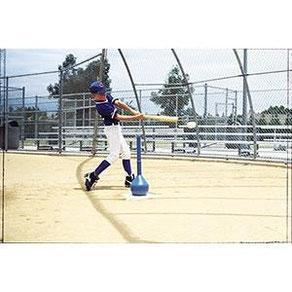 Tee de Baseball pour les activités de Baseball enfants. Pour y jouer plus facilement.