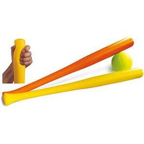 Batte de baseball supersafe pour les jeux de Baseball enfants. Prix discount.