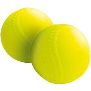 Balle de Baseball souple pour les jeux de Baseball pas cher.
