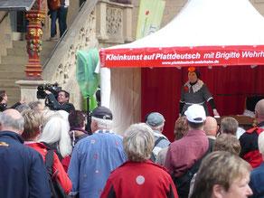 Tag der Niedersachsen in Duderstadt 2012