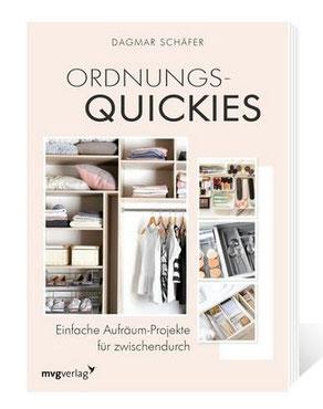 Ordnungs-Quickies - einfache Aufräumprojekte für zwischendurch