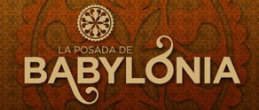 la posada de babylonia Cadiz