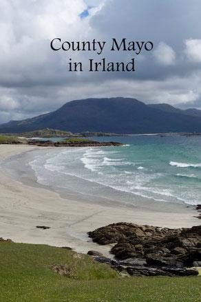 Irland Reisetipps: Das County Mayo (Achill Island, Doologh Valley, Croagh Patrick, Westport)