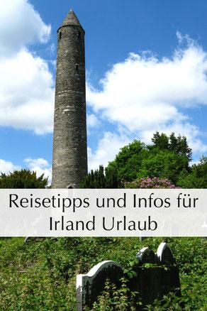 Irland Urlaub: Tipps und Informationen, Reiseberichte