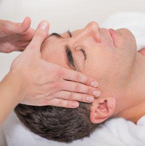 Intensiv-Pflege für das Gesicht