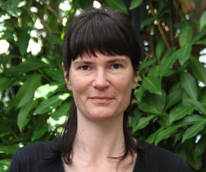 Hypnosetherapeutin, Coach und Kursleiterin Rachel Maerki