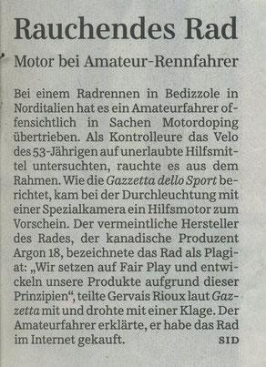Quelle: Süddeutsche Zeitung 02.08.2017