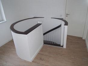 Treppen - Spindeltreppe - Foto: KÄPPLER BauTischlerei