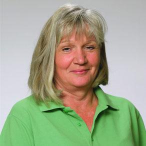 Sabine Pohlmann, Abrechnungsmitarbeiterin in der Zahnarztpraxis Braunlage